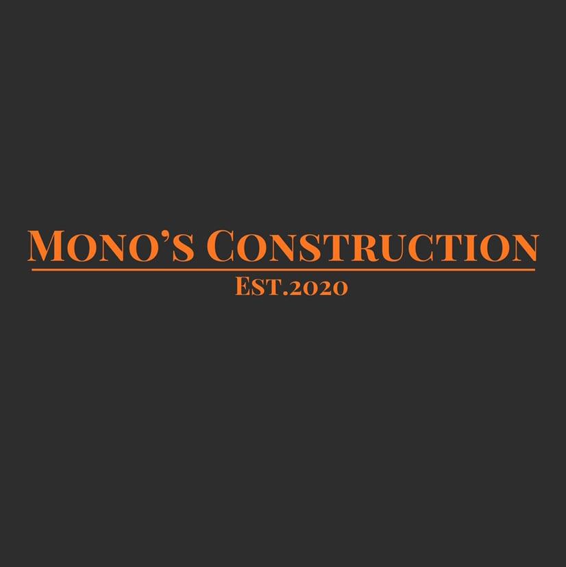 Mono's Construction