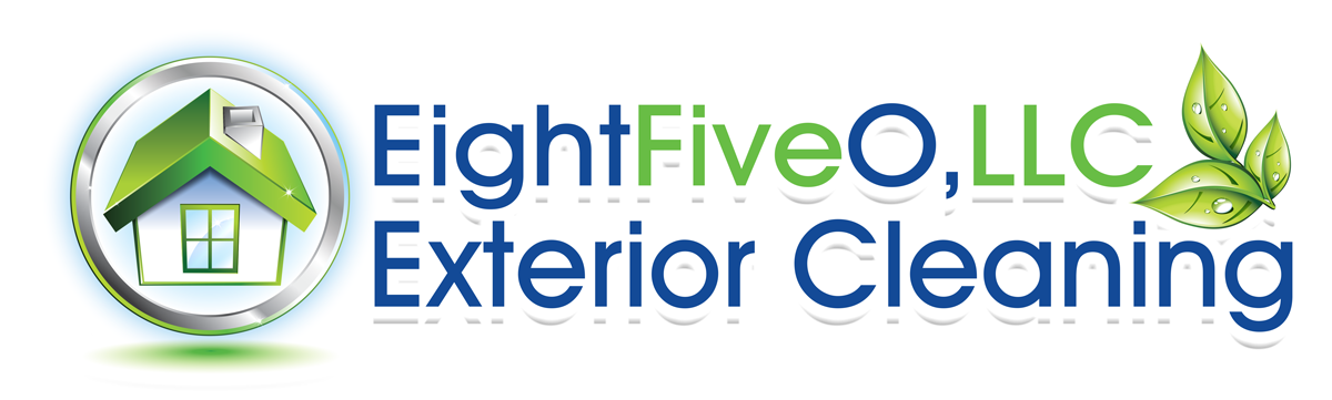 Eight Five O LLC Exterior Cleaning