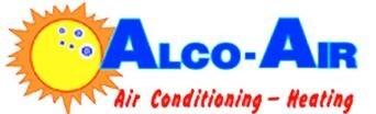 Alco-Air logo