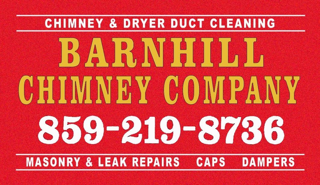 Barnhill Chimney Co