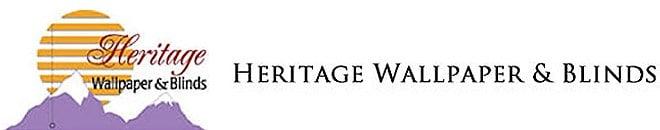 Heritage Wallpaper & Blinds