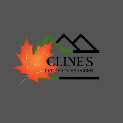 Cline's Property Services