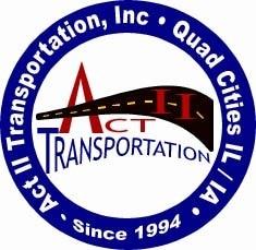 ACT II TRANSPORTATION