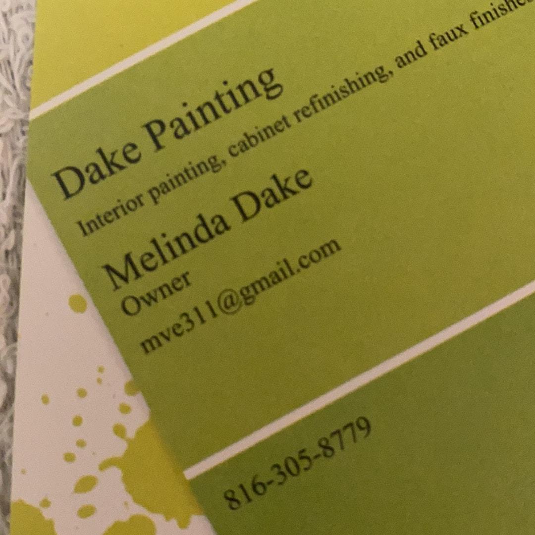 Dake Painting