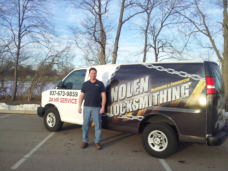 Nolen Locksmithing