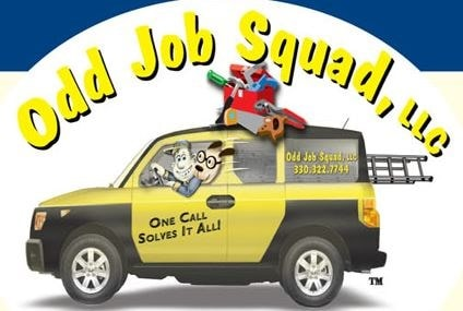 Odd Job Squad, LLC