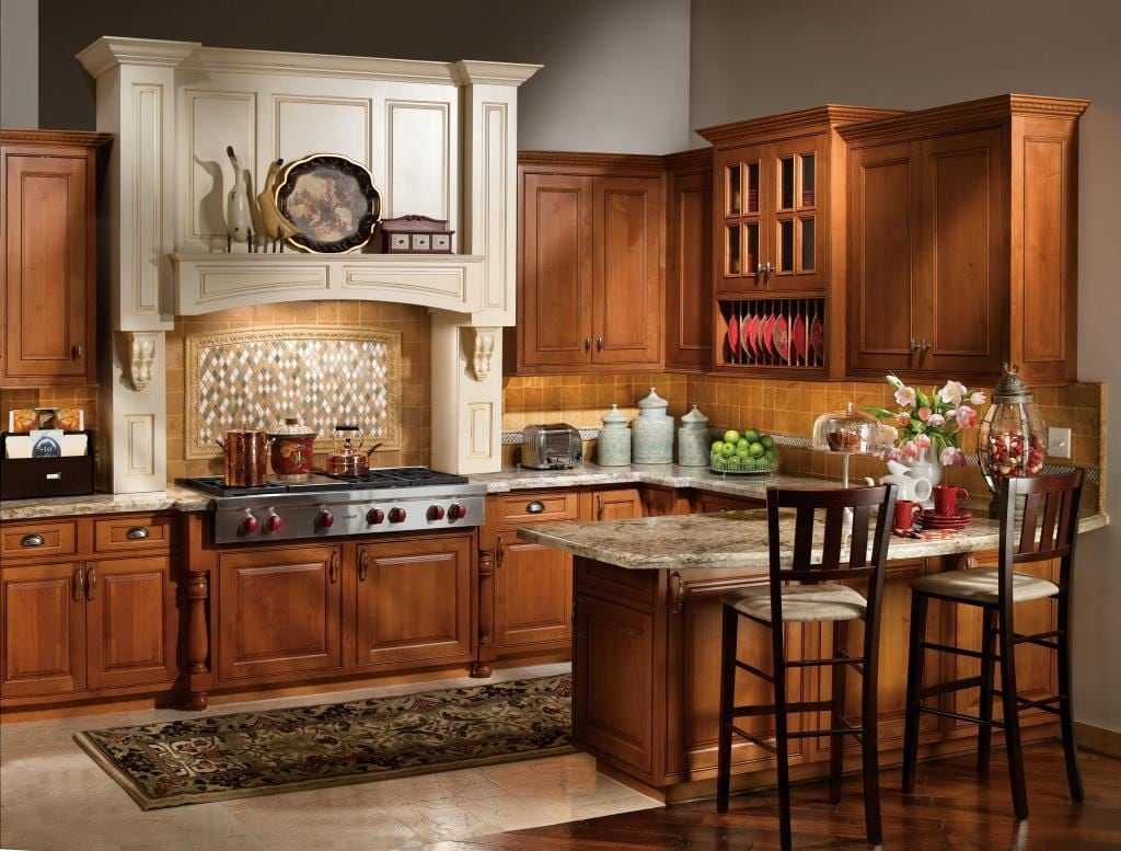 Ferguson Custom Cabinetry & Millworks, LLC