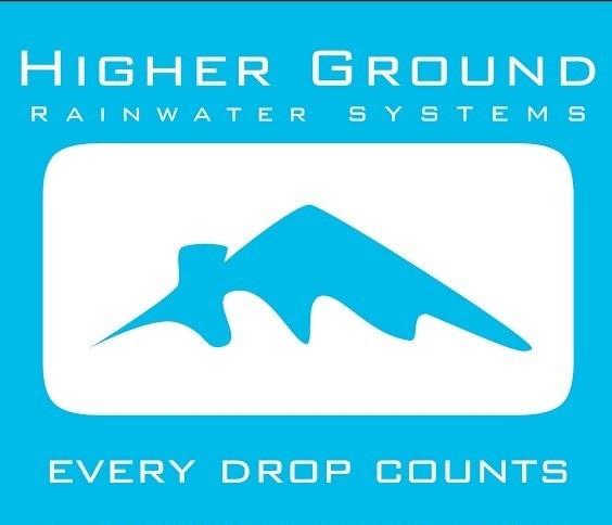 Higher Ground Rainwater Systems