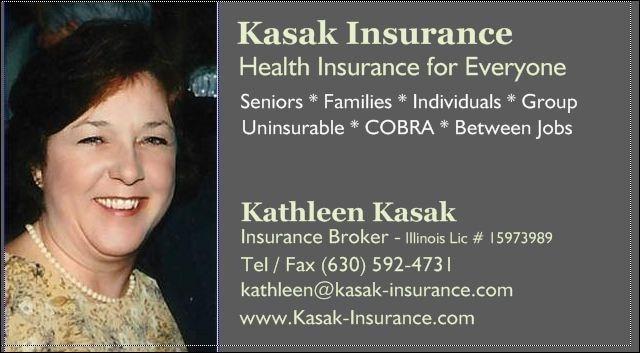 Kasak Insurance - Health Insurance Brokers