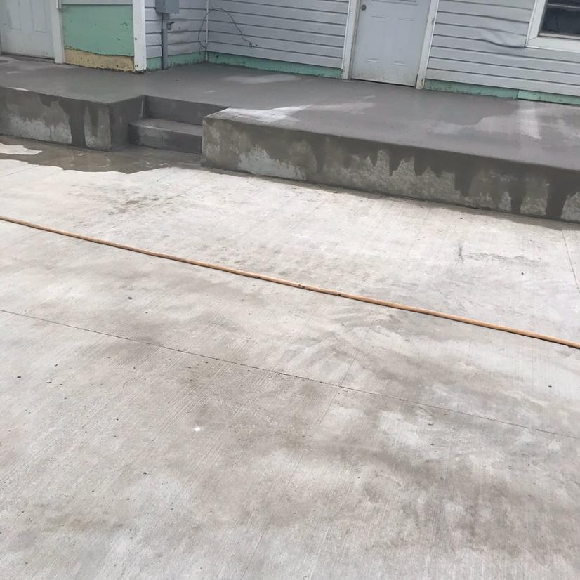 RMJG Concrete