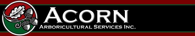 Acorn Arboricultural Services Inc