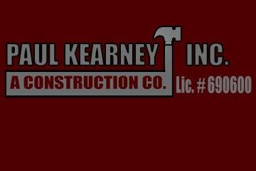 Paul Kearney Inc
