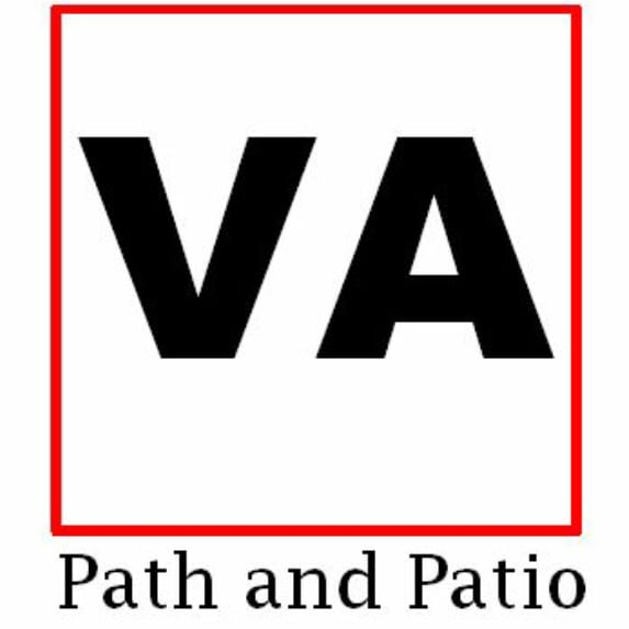 VA Path & Patio