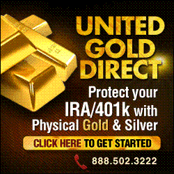 United Gold Direct