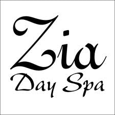 Zia Day Spa