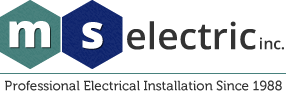 M S ELECTRIC INC