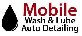 Mobile Wash & Lube