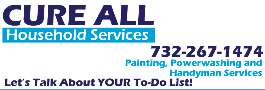 Cure All Household Services LLC