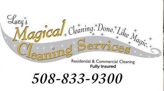 Lucy's Magical Cleaning Services