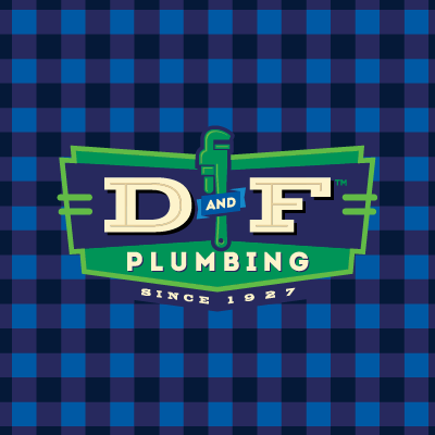 D & F Plumbing Co