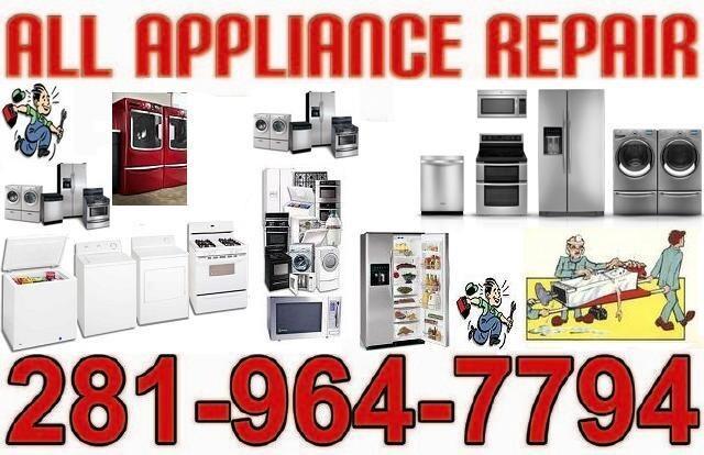 All Appliance Repair