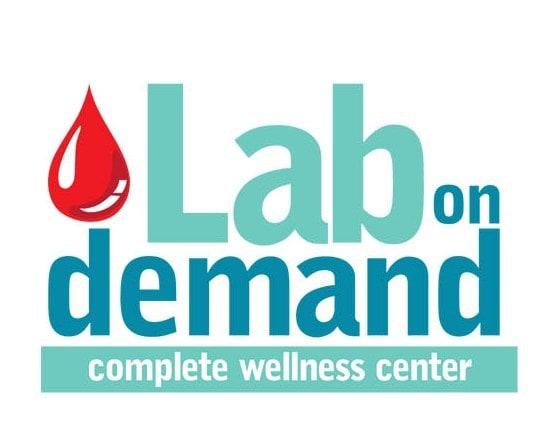 Lab on Demand