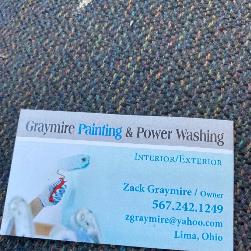 Graymire Painting