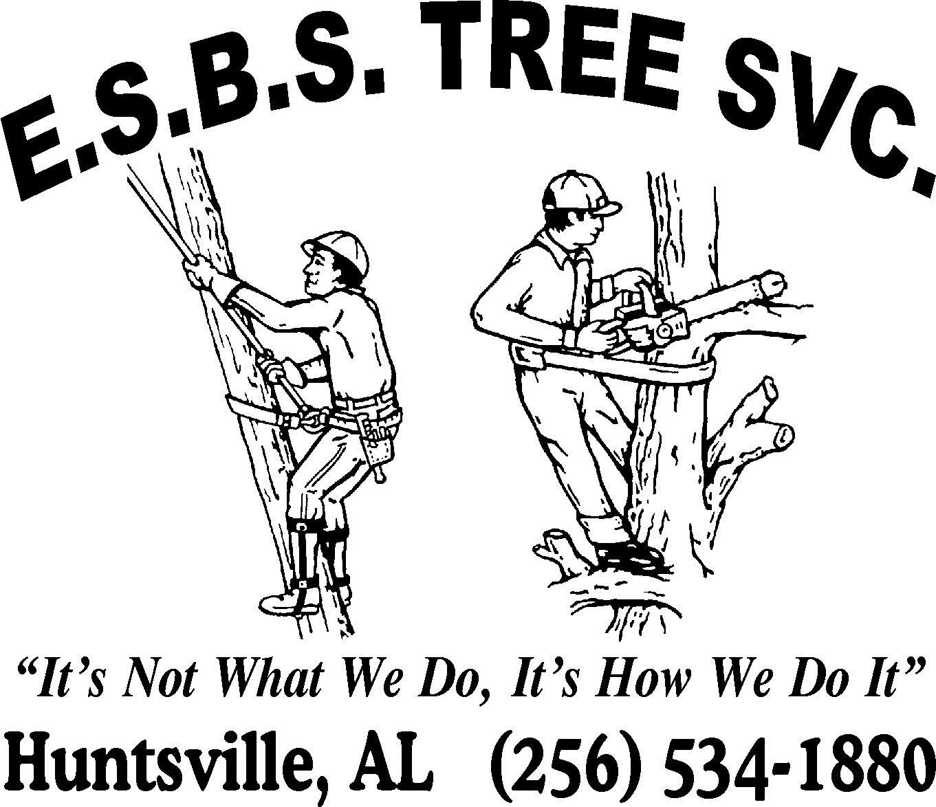 ESBS Tree Services