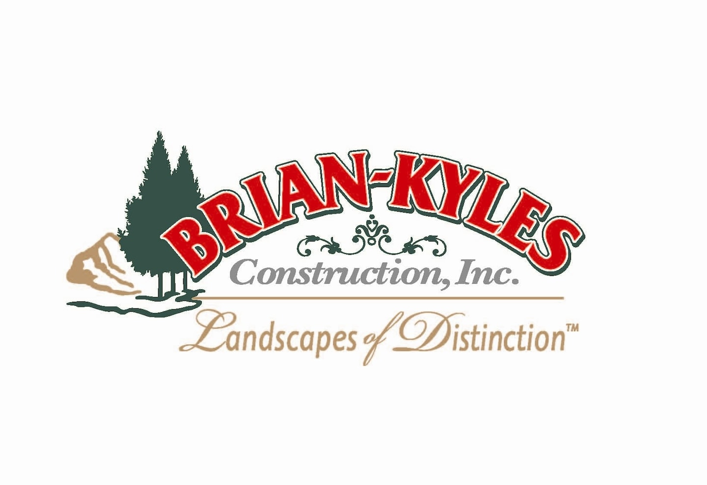 Brian-Kyles Landscapes of Distinction