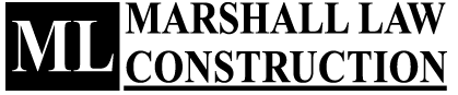 Marshall Law Construction