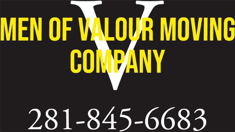 Men Of Valour Moving