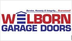 Welborn Garage Door Inc