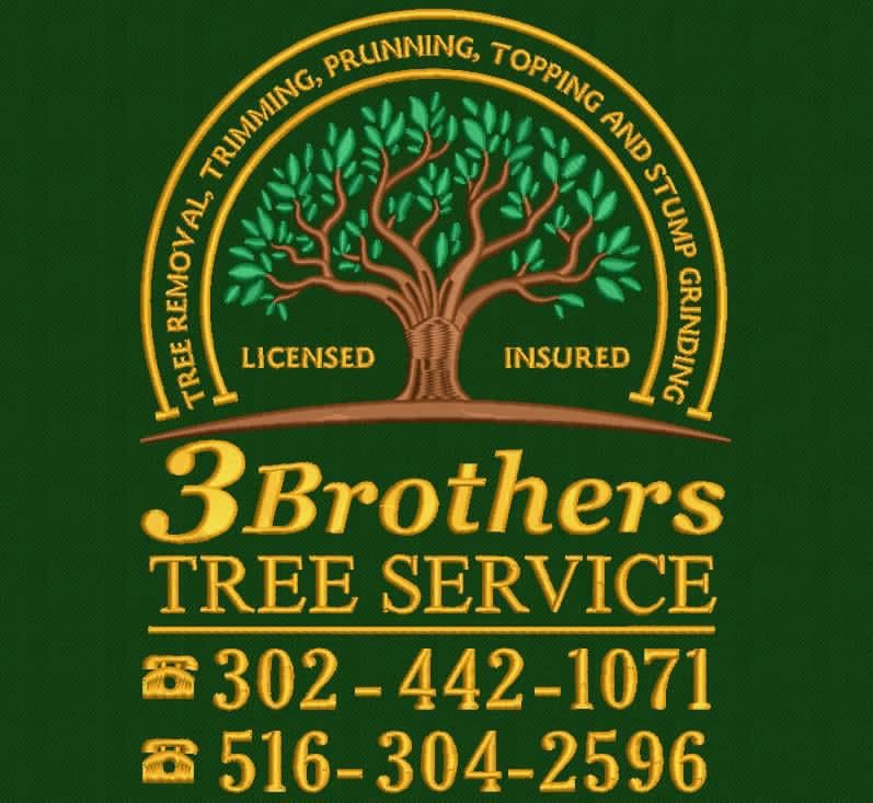 3 Brothers Tree Service
