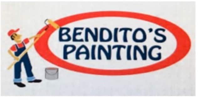 Bendito Painting