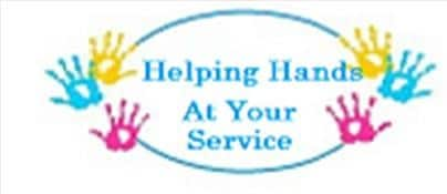 Helping Hands At Your Service