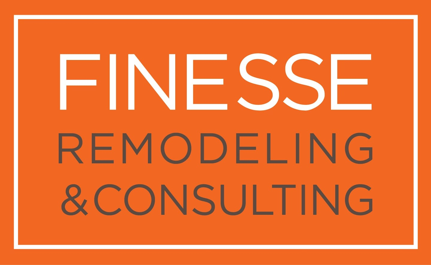 Finesse Remodeling & Consulting Inc