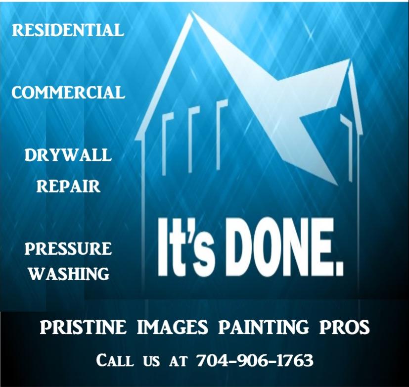 Pristine Images Painting Pros