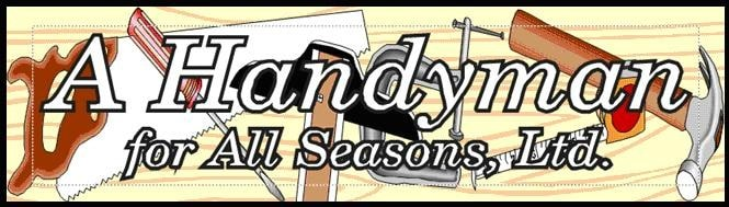 A Handyman for All Seasons