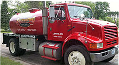 Shepard Excavating & Septic Service