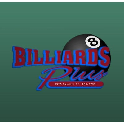 Billiards Plus