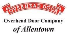 Overhead Door Co of Allentown logo