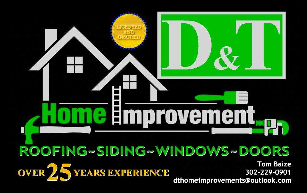 D & T Home Improvements