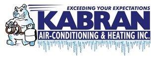 KABRAN AIR CONDITIONING & HTG. INC.