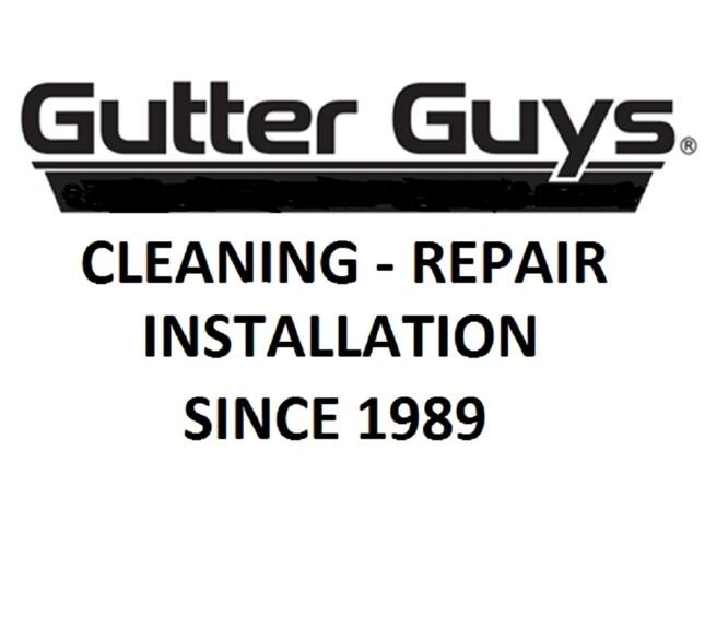 Gutter Guys LLC