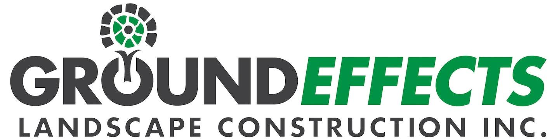 GROUND EFFECTS Landscape Construction Inc.