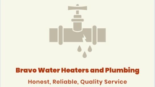 Bravo Water Heaters and Plumbing