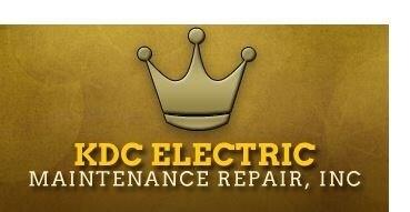KDC Electric Maintenance Repair Inc