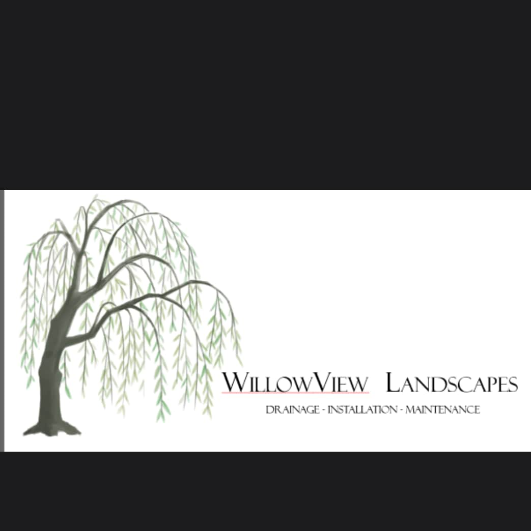 WillowView Landscape logo