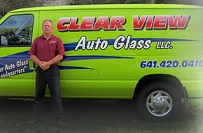 Clear View Auto Glass LLC