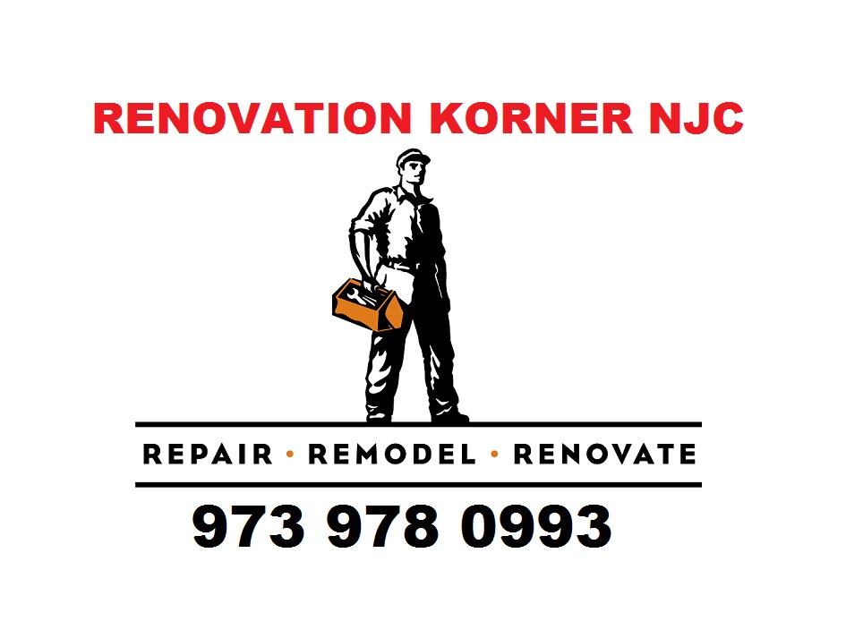 Renovation Korner NJC
